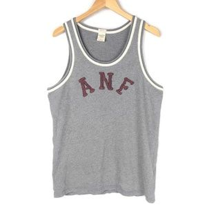 Abercrombie & Fitch Muscle Tank Top Mens L
